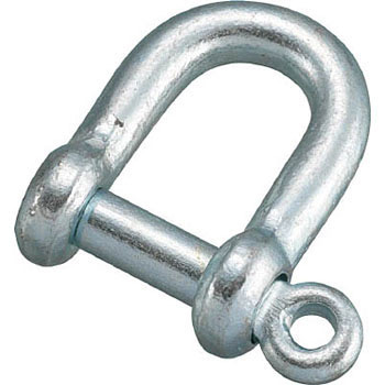 Screw Shackle