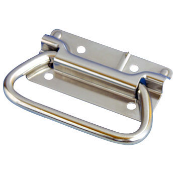 Stainless-Steel Trunk Handle