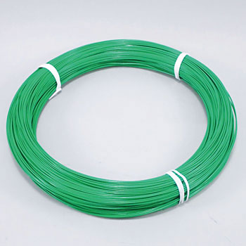 Color Wire Green