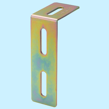 Joint Bracket 33 L Chromate