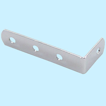 Joint Bracket 19 L Chrome