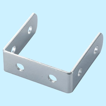 Joint Metal-Fittings 19 Type U Chromium