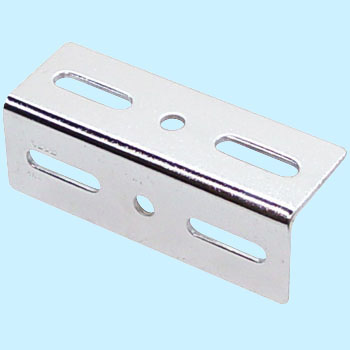 Joint Metal-Fittings 27 Type L Chrome