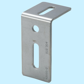 Joint Bracket 43 Type L Stainless Steel