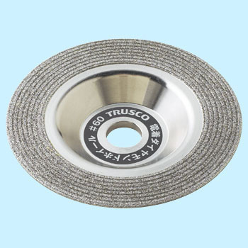 Electrodeposition Diamond Wheel
