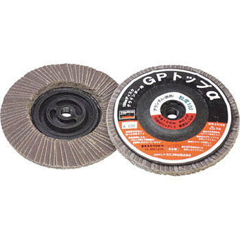 Disc Paper Screw in Type, GP Top Alpha