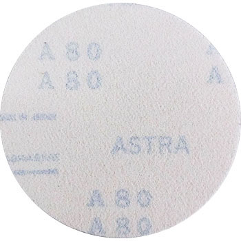 Astra Magic Disc, Non Absorbing Dust W Action Thunder, No Hole