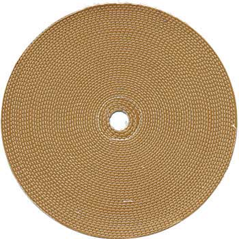 Buff Wheel Cotton
