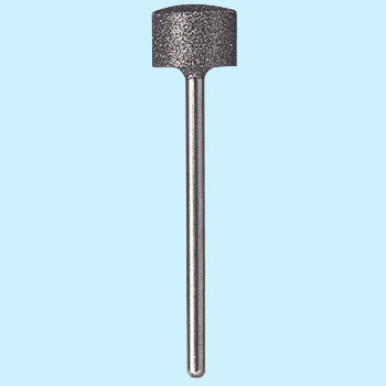 Diamond Bur 3mm Shank