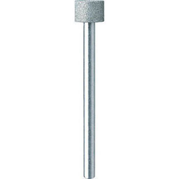 Diamond Bur, 6mm Shank