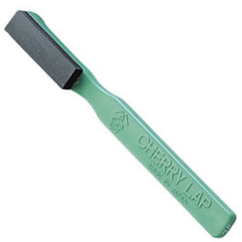 Hand Wrapper Green Ultra Precision Finishing