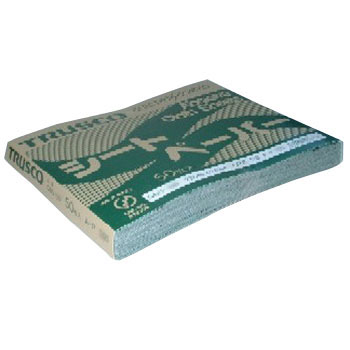 TRUSCO Abrasive Cloth Paper No.180