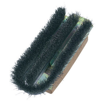 6D3 type channel brush