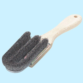 Channel brush 6U3 type