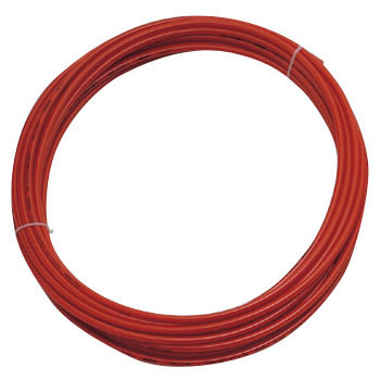 TE Touch Tube 10m Red