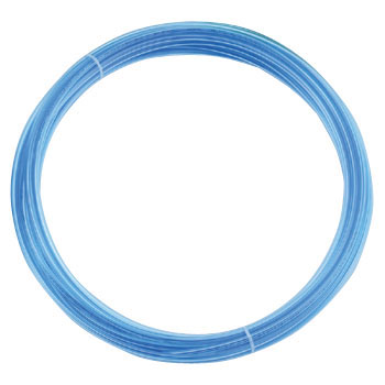 TE Touch Tube 10m Transparent Blue