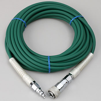 High-Pressure Hose Coupler