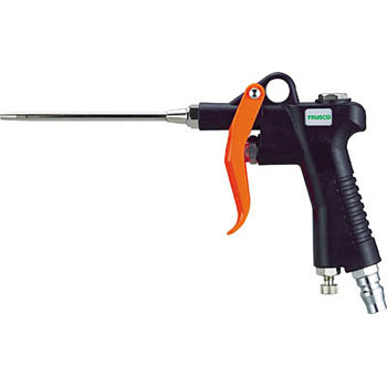 Air Duster Gun, Air Flow Control, Resin