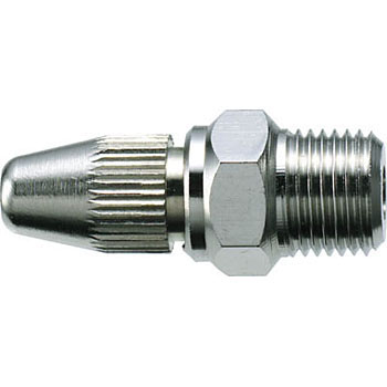 Air Flow Regulator Nozzle
