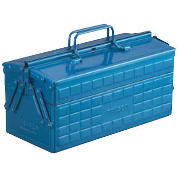 Two-Stage Tool Box