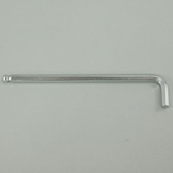 Long Ball Point Hex Key
