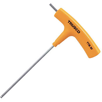 T type handle ball point wrench