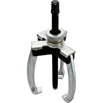 2.3-claw hook combination type gear puller