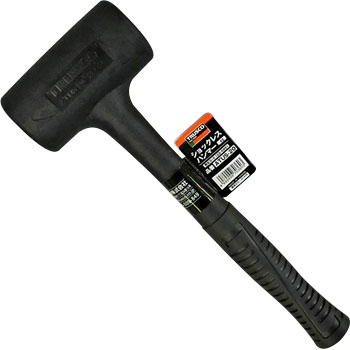 Shockless hammer