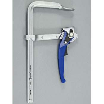 Ratchet Lever Clamp