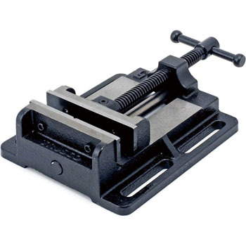 F Type Drill Press Vise