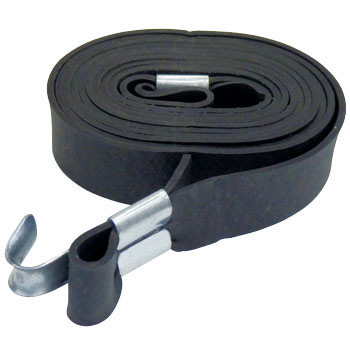 Rubber Rope Metal with Fittings