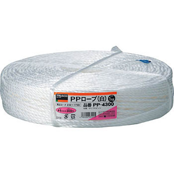 PP Rope White
