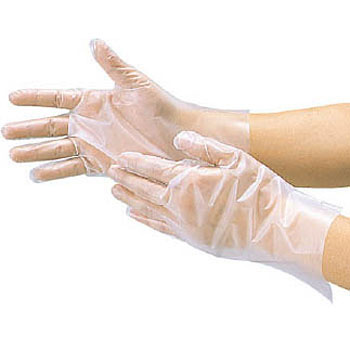 Polyethylene Gloves