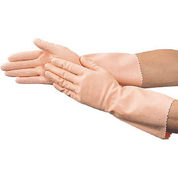Natural Rubber Gloves, For Kitchen, Thin