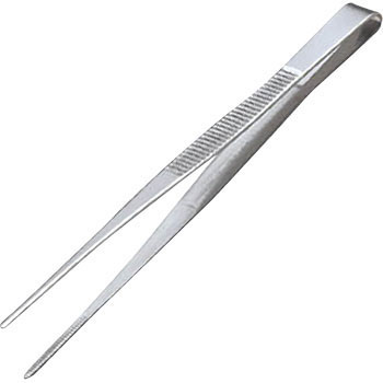 Stainless Steel Tweezers 115mm