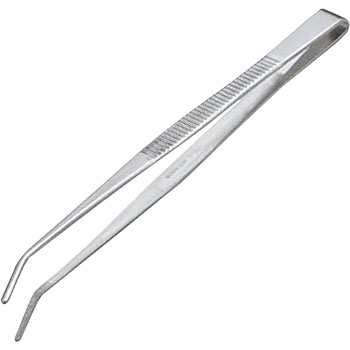 Stainless Steel Tweezers 150mm