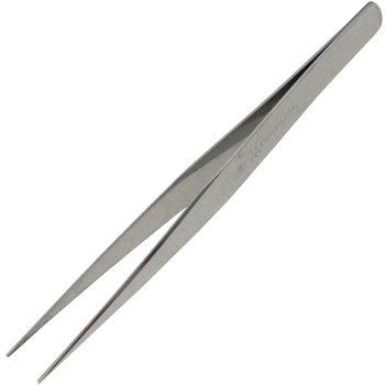 Stainless Steel Tweezers Aa Type