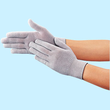 Static Dissipative Gloves, Assembly And Inspection