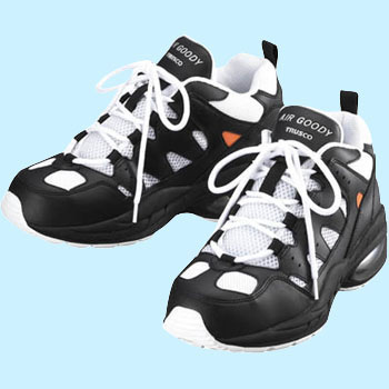 Safety Shoes AG