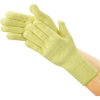 Aramid Gloves, 100% Fiber