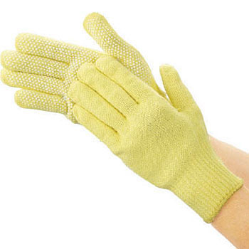 Aramid Non-Slip Gloves