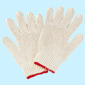 Work Gloves, Pure Cotton Gloves