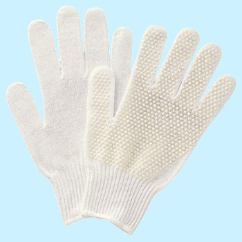 Safety Non-Slip Gloves, Thin