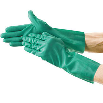 Nitrile Rubber High-Class Gloves
