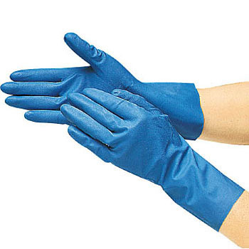 Nitrile Gloves, For Oil Resistant And Chemical Resistant Products, Thin