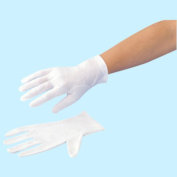 Smooth 100% Cotton Gloves