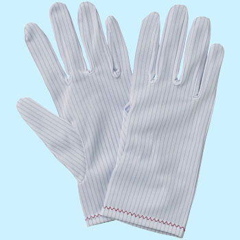 Antistatic Gloves 10units