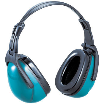 Foldable Earmuff
