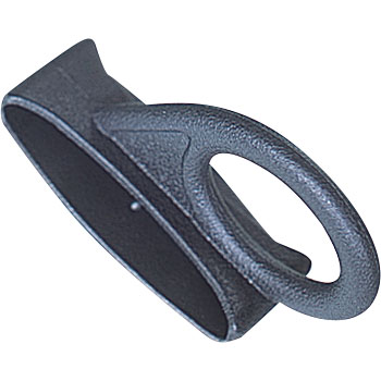 Safety Belt Component Hook Hanger