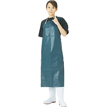 Antibacterial Vinylon Apron Breastplate
